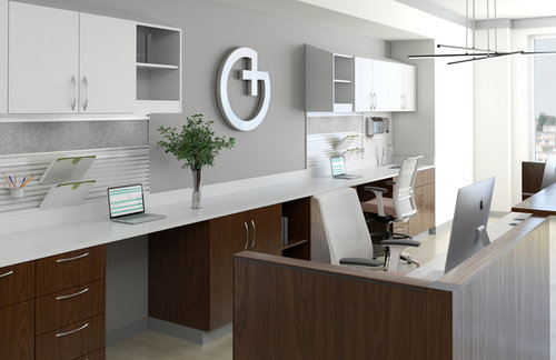 Physical Therapy Clinic Design | Creating a Positive and Profitable Rehabilitation Space